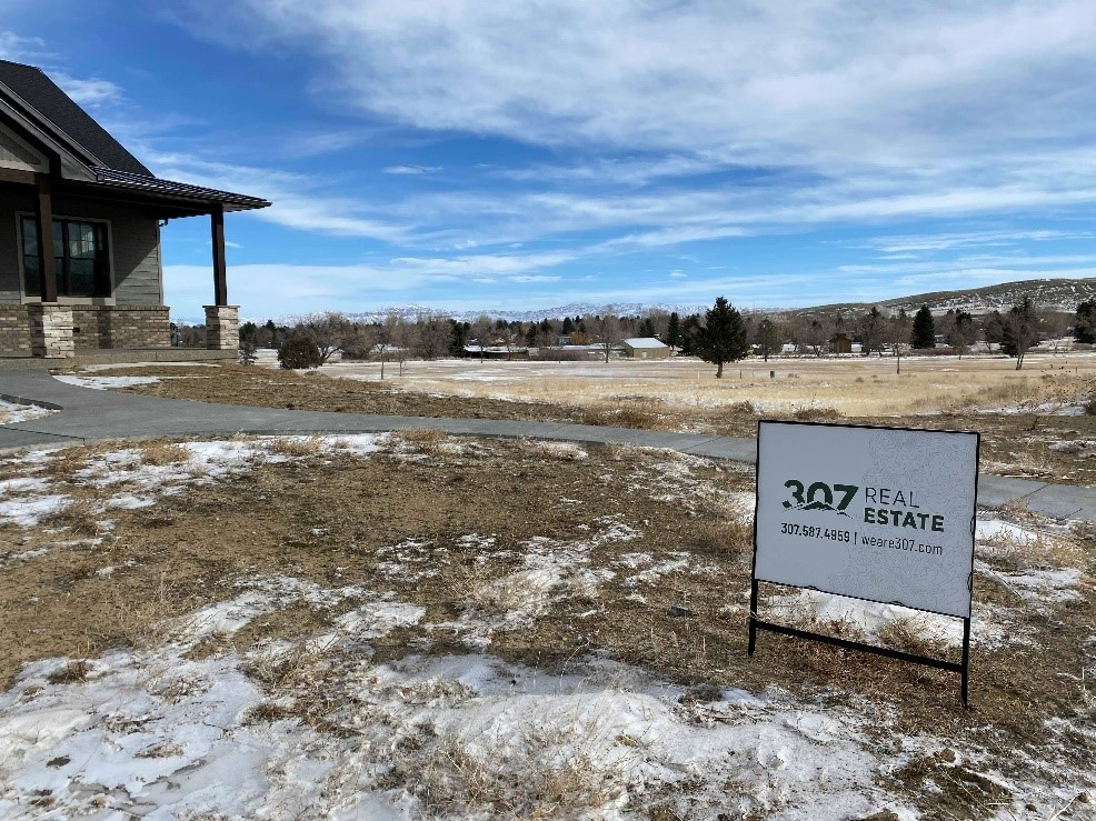 Real Estate Company Wyoming