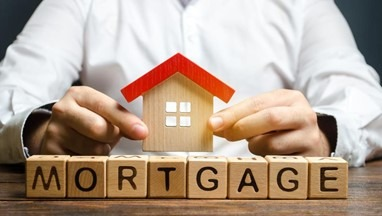 What are the main mortgages available to homebuyers?